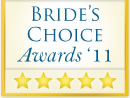 Brides Choice Awards 2011