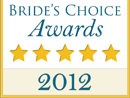 Brides Choice Awards 2012